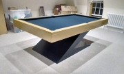 ZEN unusual design modern pool table