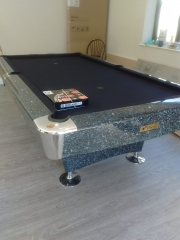 Titan-Voyager-9ft-American-pool-table-installed-and-recovered-by-us